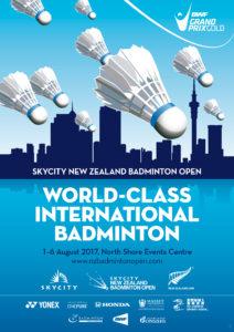 SKYA9458 NZ Badminton_PRINT_A4 Poster 2.0
